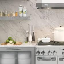 marble backsplash kitchen 18 best marble backsplash images on kitchens