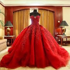 Vintage Ball Gown Strapless Tulle Wedding Dress With Detachable Vintage Bride Red Wedding Dress New Vestido De Noiva