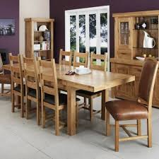 Oak Dining Room Tables Dining Room Furniture Oak Homely Ideas Of Oak Dining Amusing