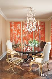 Chinoiserie Dining Room by Classic Fix An Elegant Take On Time Honored Design Luxe Source