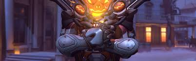 overwatch skins halloween overwatch adds halloween skins weapons and poses today usgamer
