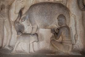 what the hindu scriptures really say about cow worship