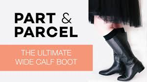 s boots plus size calf the wide calf boot high quality in 4 calf widths by