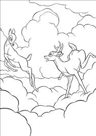 bambi coloring book bambi coloring page 1082 free coloring pages