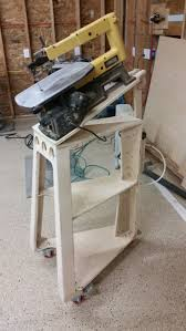 diy table saw stand with wheels craftsman table saw stand with wheels table designs