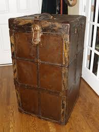 beautiful travel trunks 49 best steamer trunks images on pinterest vintage suitcases