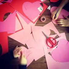 easy valentine u0027s day cards babyccino kids daily tips children u0027s