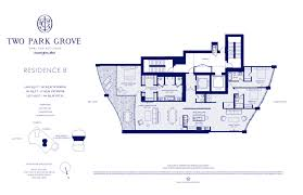 100 towers on the grove floor plan new plans in motion to