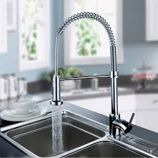 Cool Kitchen Faucets Kitchen Faucets Cheap Utility Chrome Polished Single Handle Pull