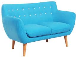 canapé 2 places vintage canapés et fauteuils design vintage tendance 50 s