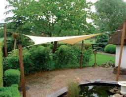 Backyard Canopy Ideas Outdoor Inspiration Sun Shade Sail Pinteres