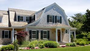 gambrel style homes harding lane house gable building