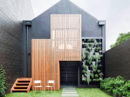 decorations small dark grey contemporary home exterior features