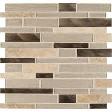decorating home depot mosaic tile lowes glass tile ceramic