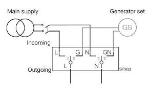 hager changeover switch wiring diagram hager wiring diagrams