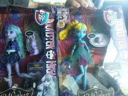 13 Wishes Lagoona R2collectoo U0027s Toy Box Huge Monster High Update 13 Wishes Twyla