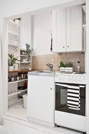 20 sqm apartment in stockholm with scandinavian design view in gallery tiny kitchen idea for the small scandinavian home