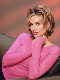 ashley s hairstyles from the young and restless eileen davidson as ashley abbott carlton y r pinterest