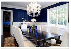 Navy Blue Dining Room Best  Navy Dining Rooms Ideas On - Navy and white dining room