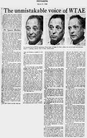 news paper writing double yoi myron cope the writer the terrible blogger this post is dedicated to those two decades of cope s writing please click on the numerous links throughout the post to see original newspaper
