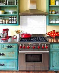 colorful kitchen appliances delightful retro kitchen appliances blue color ideas fanciful retro