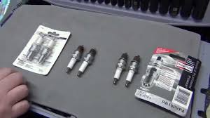 how to replace the ignition coils wires and spark plugs on a