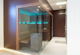designer sauna design sauna exklusive sauna mit glasfront corso sauna manufaktur