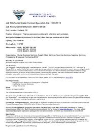federal resume exle contract specialist resume exle exles of resumes