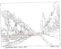alfred sisley in perspective practical pages