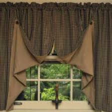 primitive window treatments dragon fly