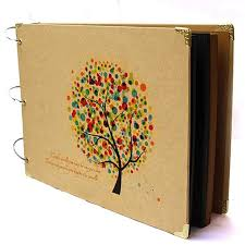 diy wedding photo album aliexpress buy new 10 inch diy wedding photo album handmade