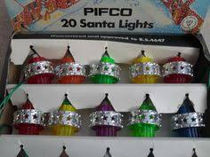 noma tinsel starburst lites vintage christmas lights new in box