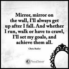 Mirrors On The Wall by Found On A Friend U0027s Facebook Page Levo League Inspirational