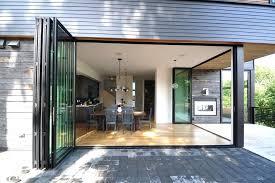 Exterior Folding Door Hardware Folding Exterior Door Tremendous Folding Patio Doors Prices
