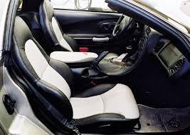 white corvette interior c5 interior makeover tech articles magazine