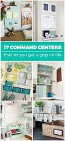 47 best command centers images on pinterest home organizing 17 command centers that let you get a grip on life