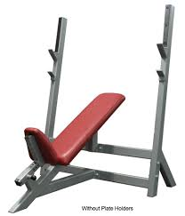 elite plus olympic incline bench weight room equipment bigger