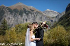 colorado photographers telluride wedding photographer ben eng telluride and destination