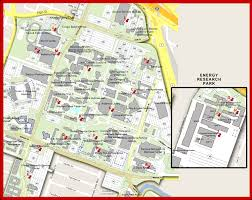 Area Code 707 Map 100 Mississippi State Campus Map Campus Maps Calhoun
