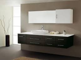 narrow sink vanity unit vanity bathroom on vanity units small