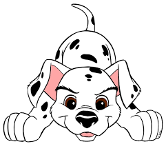 101 dalmatians puppies clip art 6 disney clip art galore