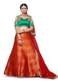 lancha dress lehengas online designer bridal lehenga choli in india voonik
