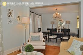 my dining room refresh bungalow home staging u0026 redesign