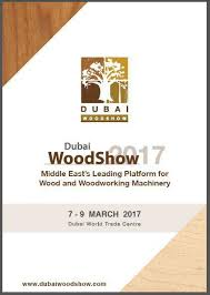 Woodworking Machinery Industry Association by Dubai Wood Show Linkedin