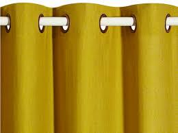 Paris Fabric Shower Curtain by Curtain Fabric Plain Cotton Linen Twist Compagnie Des