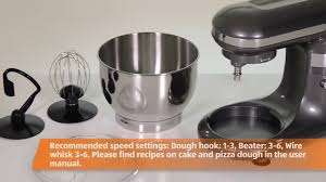 100 kitchenaid stand mixer manual kitchenaid classic mixer