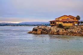 where to stay to make the most of monterey california camille