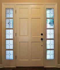 glass doors houston entryway stained glass houston