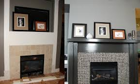 Renovations Before And After Fireplace Renovations Before And After Fireplace Design And Ideas