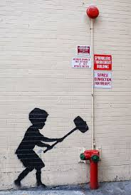 103 best banksy images on pinterest urban art drawings and street artist banksy in nyc